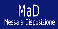 MAD – Messa a Disposizione Supplenze A.S. 2020/2021