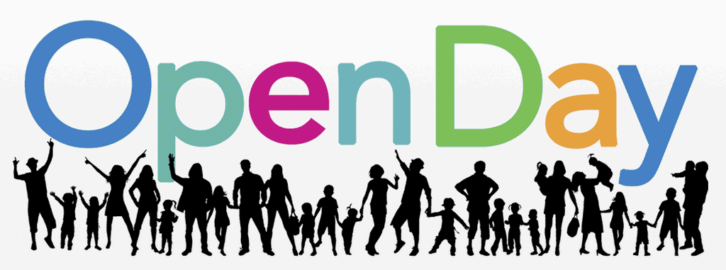 sidebar open day